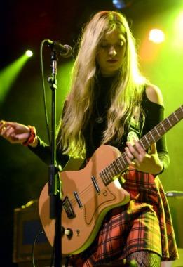 Kate Nash In Concert - San Francisco, CA